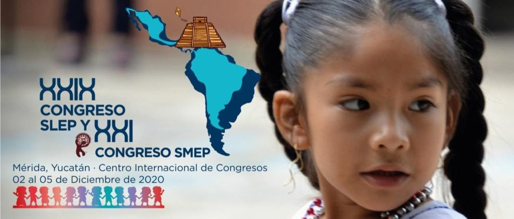 Congreso Slep y SMEP